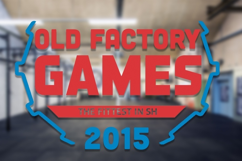 Old Factory Games