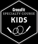 CrossFit Kids Logo
