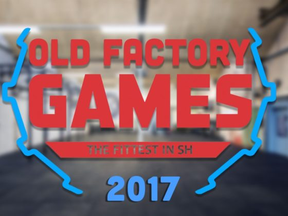 Old Factory Games 2017