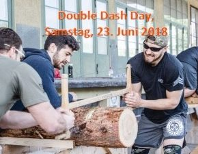 Double Dash Day 2018